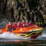 Extreme Jet Boat Tour - 45 minutes