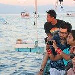 Besuchen Sie Balis wilde Delfine in Lovina inklusive Git Git Wasserfall und Tempel