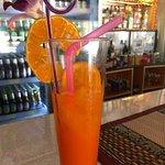 Bilde fra Sonja Beach Cafe