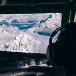 Vuelo panorámico sobre el Himalaya, incluido el Monte Everest desde Katmandú