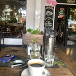 Foto Voltvet Eatery And Coffee