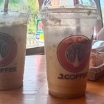 J.Co Donuts & Coffee Discovery Shopping Mal照片