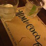 Photo de Mimi e coco