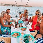 Private Sunset Cruise- 2 Person, 3 Hours