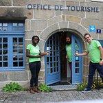 Office de Tourisme Couesnon Marches de Bretagne