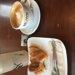 ภาพถ่ายของ Brown Coffee