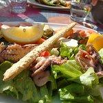 Foto van Restaurant Chez Tony