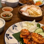 Foto Grand Cafe Grand Hyatt Jakarta