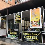 Photo de Golden Spoon Restaurant and Cafe