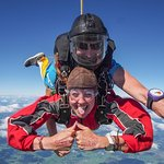 16500ft Skydive - 70 Seconds of free fall
