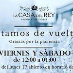 Bilde fra La Casa Del Rey