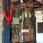 fun fisherman's decor