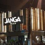 Foto de Restaurante Janga Praia