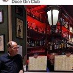 Doce Gin Club Photo