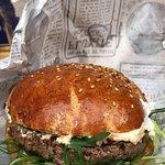 Photo de Le Burger Fermier des Enfants Rouges