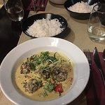 Bilde fra Fusion Restaurant & Loungebar