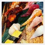 ภาพถ่ายของ Izakaya Teppen BBQ&Sushi Premium