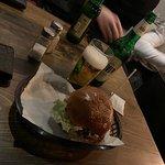 Wilhelms Burger Foto