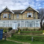 Luccombe Manor Country House Hotel Image