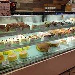 Foto Kakiang Garden Cafe