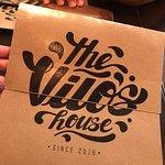 Bilde fra The Vilo's House