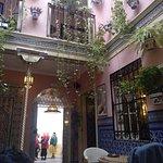 Photo de Restaurante Qurtubah