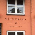 Bilde fra Vinvaerten Gothersgade