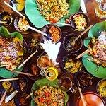 Bild från Ceylon Curry House