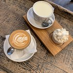 Photo of La Boheme Cafe
