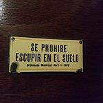 Fotografia de Cafe Tortoni