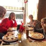 Photo de Pizzeria chez pierrot
