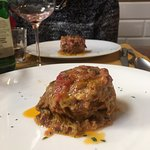 Foto de Osteria Vini e Vecchi Sapori
