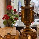 Фотография Кафе Казанское
