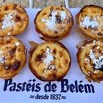 Фотография Pastéis de Belém
