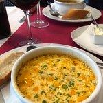 Foto van Bohemia Resturant