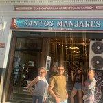 Foto de Santos Manjares