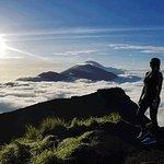 Private Mount Batur Trekking