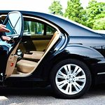 Private transfer from Naples to Sorrento or vice versa by Car