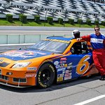 40 Mile Stock Car Drive Experience at Pocono Raceway