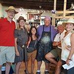 Taos Artisan Walking Tour & Chocolate