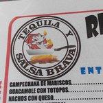 Photo of Tequila y Salsa Brava