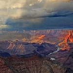 Grand Canyon from Phoenix