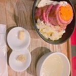 ภาพถ่ายของ Roast Beef Ohno Harajuku
