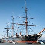 Portsmouth Historic Dockyard: Ultimate Explorer Ticket