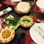 صورة فوتوغرافية لـ Beirut Restaurant
