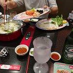 ภาพถ่ายของ MK Restaurant