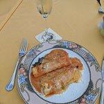Foto de Tucci restaurant