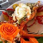 ภาพถ่ายของ Aroi Seafood Restaurant