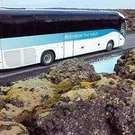 Keflavik Airport to Blue Lagoon Transport