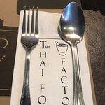 ภาพถ่ายของ The Thai Food Factory